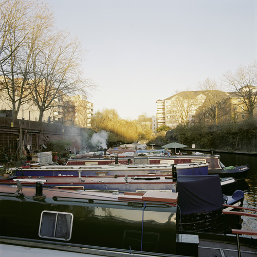 Canal Life 22/22
