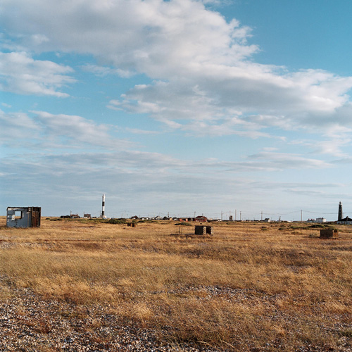 Dungeness 1/6