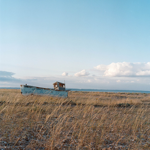 Dungeness 2/6